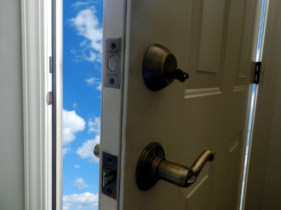 Installing a new door to the exterior of your home will add safety security comfort and lasting curb appeal. It used to be a job that only the most ... & How to Install a Pre-hung Exterior Door | Shone Lumber