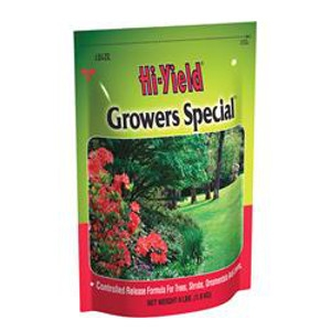 Hi Yield Growers Special 12-6-6, 4 lbs.