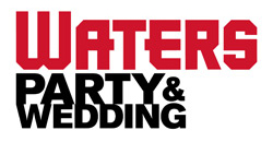 Waters Party Logo