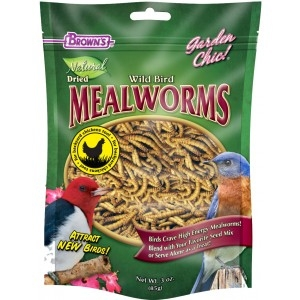 Garden Chic Wild Bird Mealworms