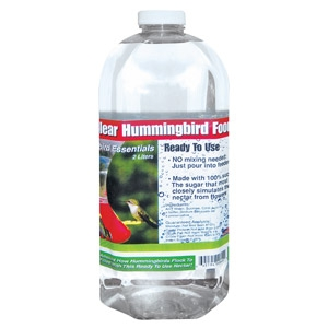 Songbird Essentials® Clear Hummingbird Nectar
