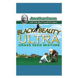 Black Beauty™ Ultra Grass Seed