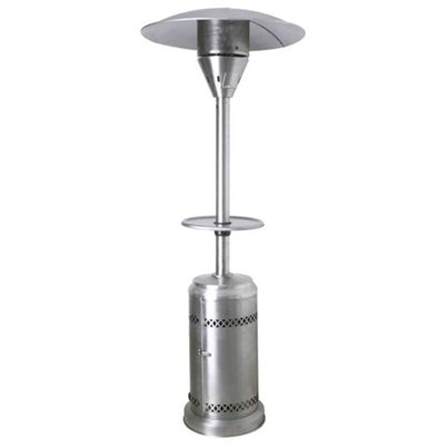 Four Seasons® Courtyard 48 BTU Outdoor Patio Heater
