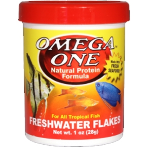 Freshwater Flakes Fish Food