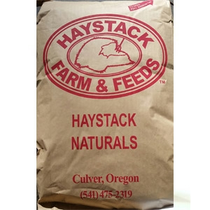 Haystack Orchard Timothy Grass Pellets Forage Supplement