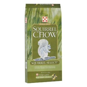 Purina® Squirrel Select™ Squirrel Chow