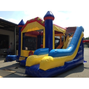Salem Bounce House with Slide