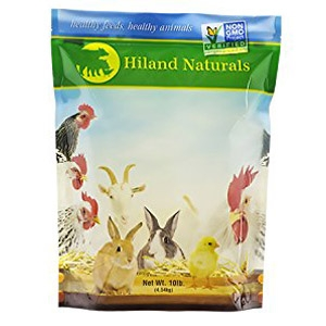 Hiland Naturals Non-GMO Chicken Layer