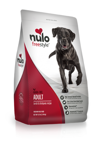 Nulo Freestyle Adult Dog Lamb & Chickpeas