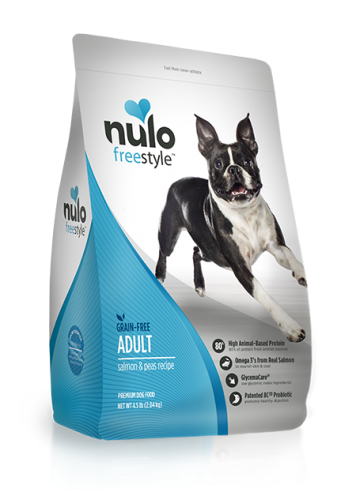 Nulo Freestyle Adult Dog Salmon & Peas