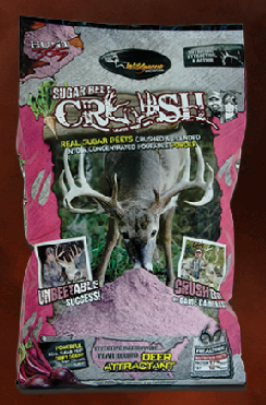 Sugar Beet Crush - Deer Attractant
