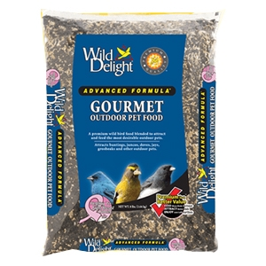Wild Delight® Gourmet Outdoor Pet Food