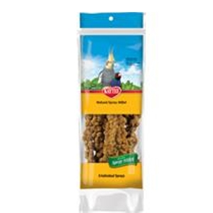 Natural Spray Millet Bird Food