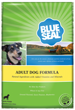 Blue Seal Adult Dog Dry Formula