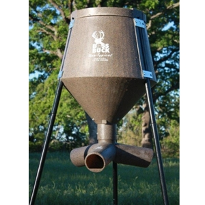 Boss Buck 200 Gravity Fed Deer Feeder