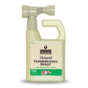 Natural Chemistry® Yard & Kennel Spray