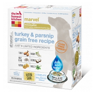 The Honest Kitchen Marvel Dog Food