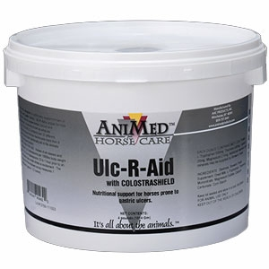 Ulc-R-Aid - Calcium/Magnesium Supplement for Horses