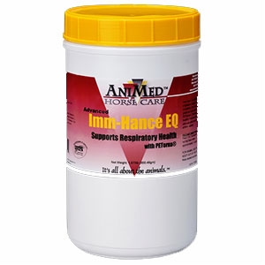 Imm-Hance EQ Bovine Colostrum for Horses