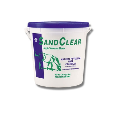 Farnam SandClear Horse Sand Colic Reducer Supplement
