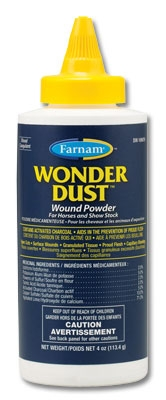 Farnam Equine Wonder Dust
