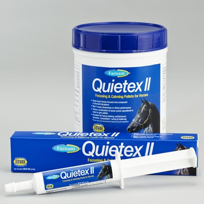 Farnam Quietex Horse Calming Supplement