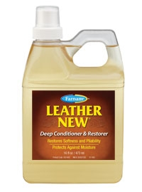 Farnam Leather New Deep Conditioner & Restorer