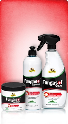 Absorbine Fungasol Equine Topical Spray