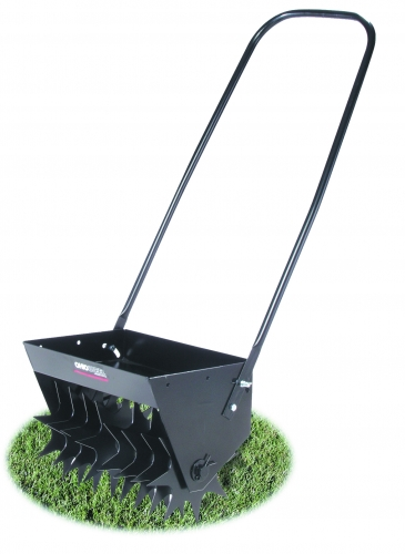 Spike Tooth Manual Deep Lawn Aerator