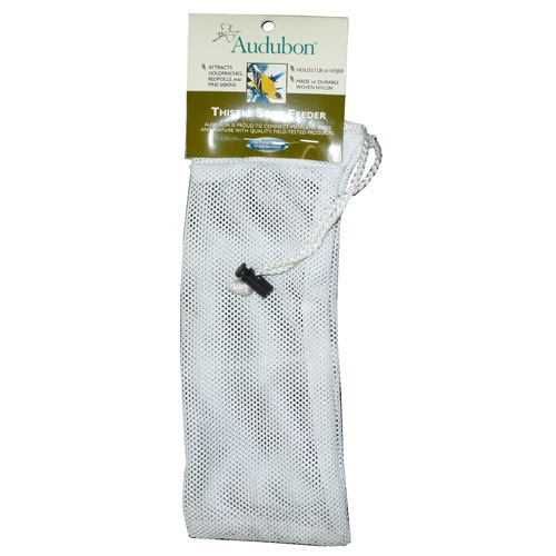 Thistle Sock Feeder