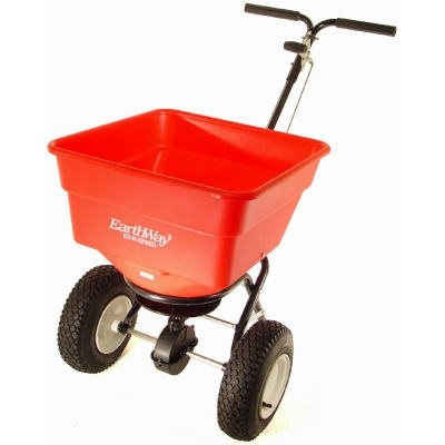 Ev-N-Spread Lawn Spreader