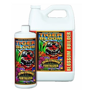 Tiger Bloom Extra Strength Blossom Builder Liquid