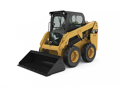 Catepillar Skid Steer, 226D