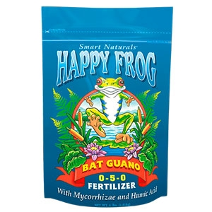 Happy Frog Bat Guano Fertilizer