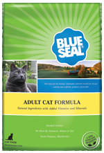 Blue Seal Adult Cat Dry Formula