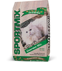 SPORTMiX® Gourmet Mix Cat Food 15 lb.