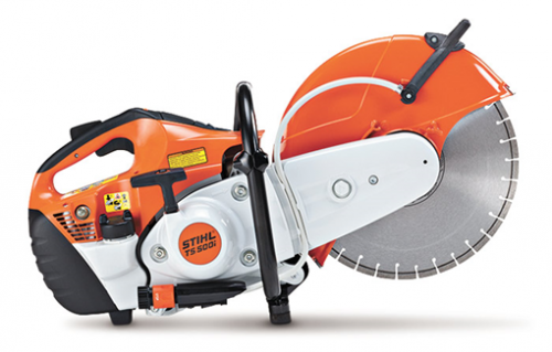 SAW, DEMOLITION/STIHL