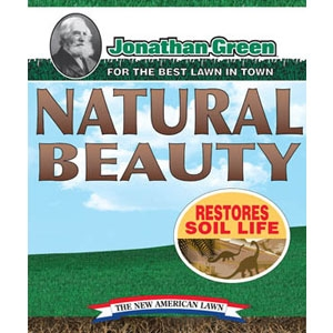 Jonathan Green Natural Beauty Organic Lawn Fertilizer 20lb