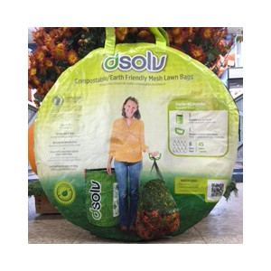 D-Solv® Leaf Disposal Starter Kit