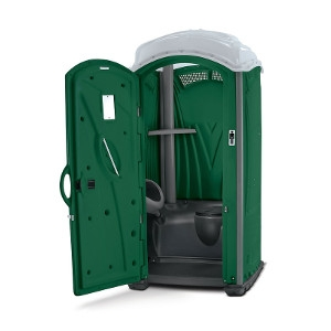 Standard Porta Pottie Standard Unit