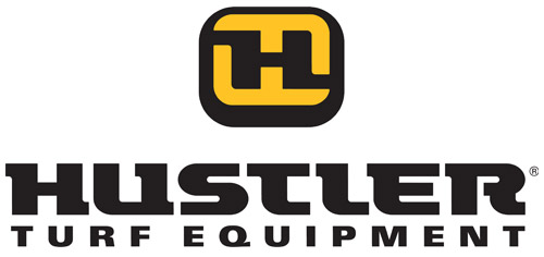 Hustler Turf-Equipment Logo