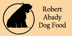 The Robert Abady Dog Food Co.
