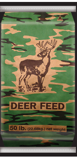 Agway Northeast Deer Feed Textured