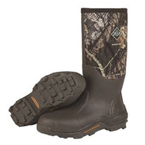 Woody Max Cold-Conditions Hunting Muck Boot