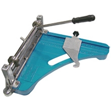 Vinyl Floor Tile Cutter