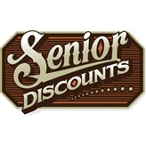 10% Off Senior Tuesdays!