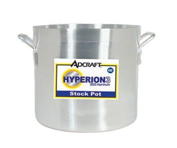 Adcraft 40 qt. Stock Pot