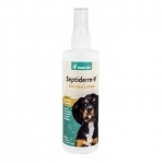 NaturVet Septiderm-V Skin Care Lotion for Dogs/Cats