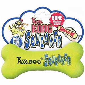 Air Kong Squeaker Bone Large Dog Toy