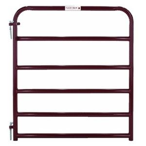 Tarter 6 Bar Economy Gate 4ft